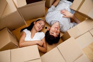 Consigli per affrontare un trasloco senza (troppo) stress!