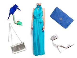 5 look da matrimonio con abiti e accessori low cost