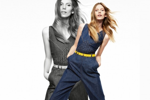 Denim mania: abiti ed accessori di jeans per l'estate