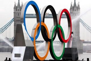 Le atlete italiane alle Olimpiadi di Londra