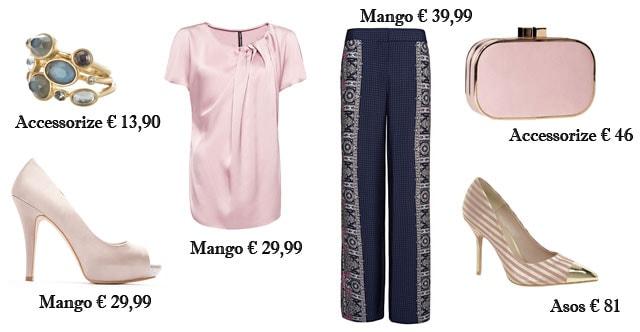 Look Gran Soirée da € 300 – Per un matrimonio sfarzoso ed elegante 0c58792f70f