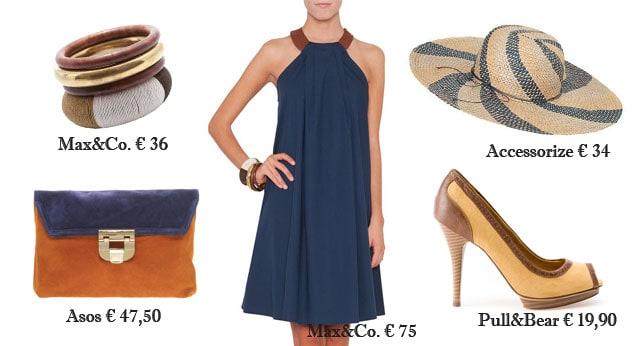 5 look da matrimonio con abiti e accessori low cost 7c46c475cec