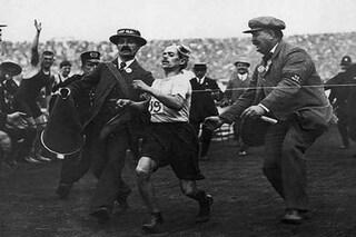 Sapete perché la maratona è lunga 42,195 km?