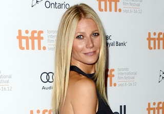 Gwyneth Paltrow eletta regina di stile da People