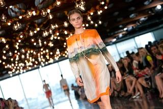 London Fashion Week: le tendenze per la Primavera/Estate 2013