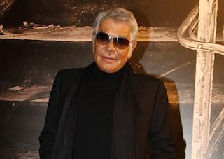 Roberto Cavalli spara a zero su Armani e Dolce&Gabbana