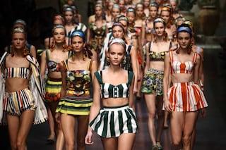 Sicilia mon amour, la collezione tributo di Dolce&Gabbana