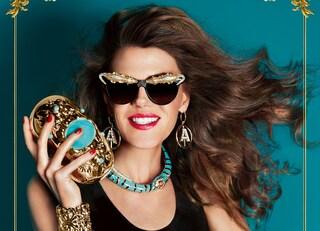 Anna Dello Russo per H&M, la collezione negli store