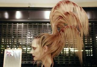 Alternative hair show: le acconciature più folli al mondo