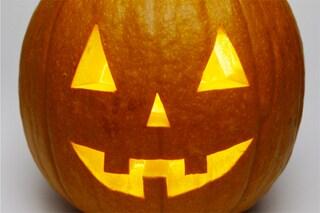 Come intagliare e realizzare la zucca di Halloween