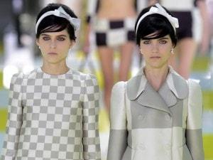 Sfilata Louis Vuitton Primavera estate 2013