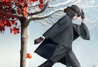 Trend d'autunno: i cappotti over