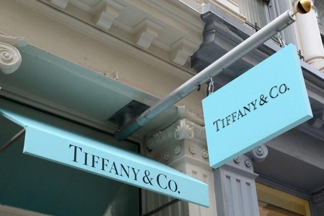 Tiffany & Co. Celebrates FNO