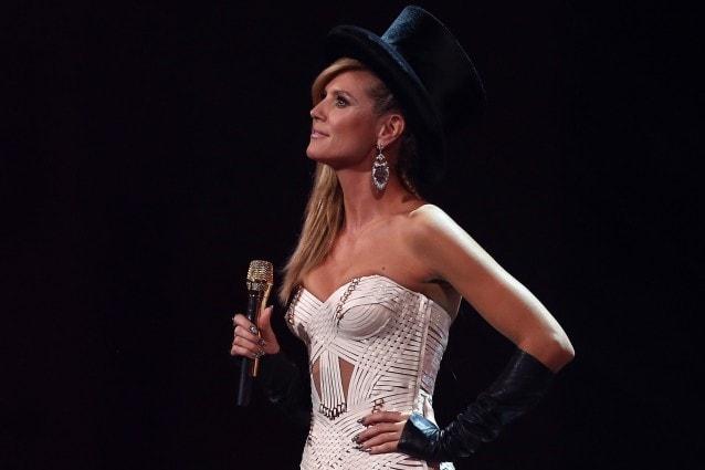 I look degli MTV Europe Music Awards 2012