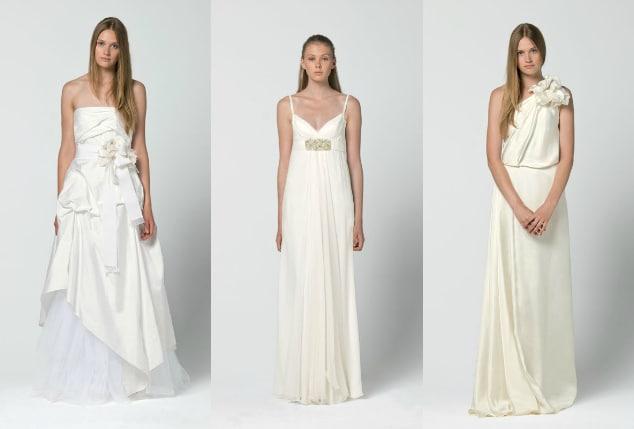 Max Mara Abiti Da Sposa.Max Mara Bridal Collection L Eleganza Ad Un Prezzo Contenuto