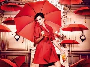 Penelope Cruz calendario campari