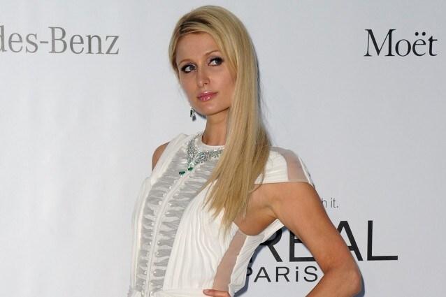 Paris Hilton apre una boutique a La Mecca