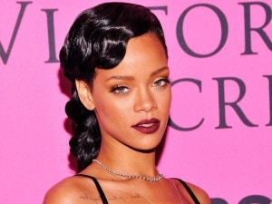 Copia il look di Rihanna con capi low cost