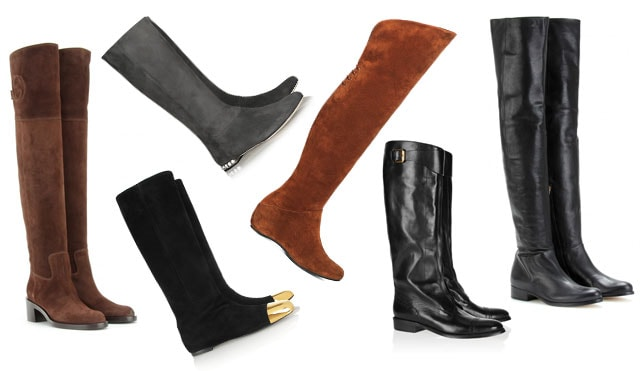 flat-boots-winter-2012-2013