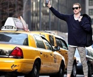 Arrivano i leggings da uomo, l'ultima tendenza newyorchese
