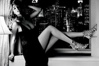 Kate Upton è la sensuale modella curvy più gettonata del momento
