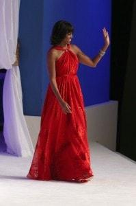 Michelle Obama Abito Jason Wu