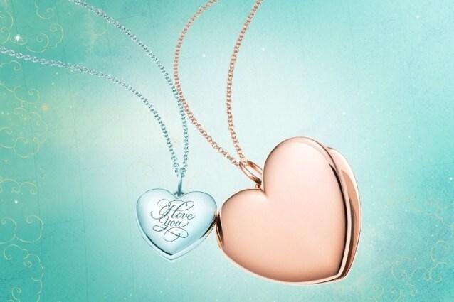 Tiffany san valentino