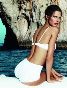Bianca Balti per Light Blue di Dolce&Gabbana