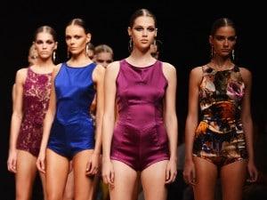 Prende il via la Settimana della Moda di Milano
