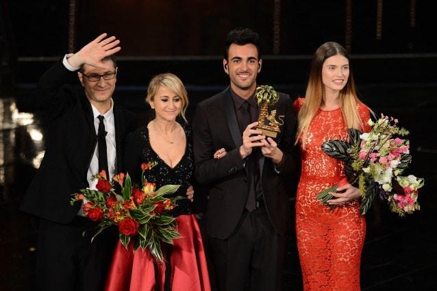 Sanremo 2013: i look della finale