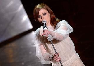 Sanremo 2013: i look della seconda serata (FOTO)