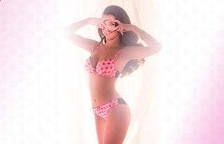 San Valentino 2013: Yamamay e la sexy collezione in rosa