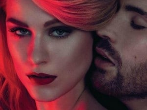 Gucci si ispira a Sin City: nello spot Chris Evans ed Evan Rachel Wood (VIDEO)