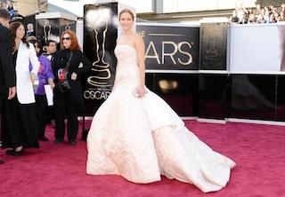 I look degli Oscar 2013: promossi e bocciati sul red carpet (FOTO)