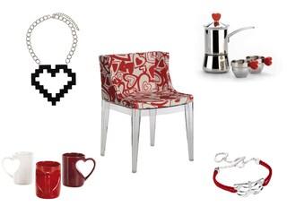 San Valentino 2013: idee regalo originali per stupire