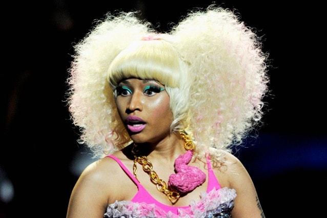 Nicki Minaj, i peggiori look della cantante (FOTO)