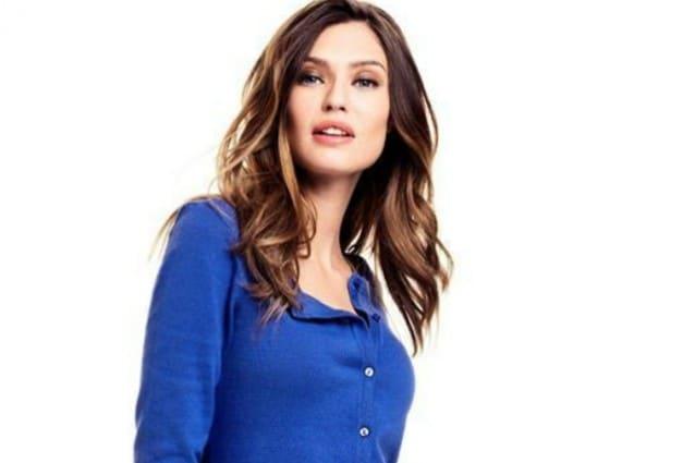 Bianca Balti, dall'alta moda al low cost