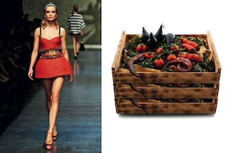 Cooking couture, la tavola si ispira alla moda