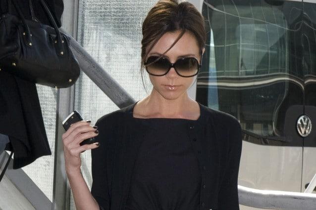 Victoria Beckham lancia il suo e-commerce