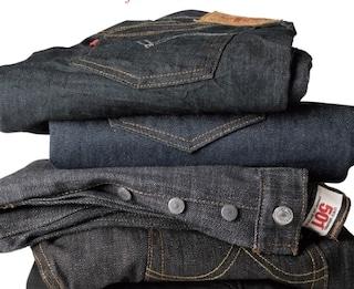 Tanti auguri ai Levi's 501, i jeans compiono 140 anni