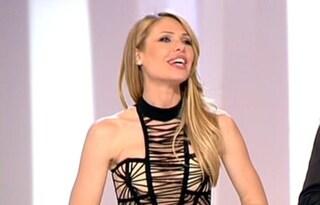 """Ilary Blasi, sexy look per la dodicesima puntata de """"Le Iene"""""""