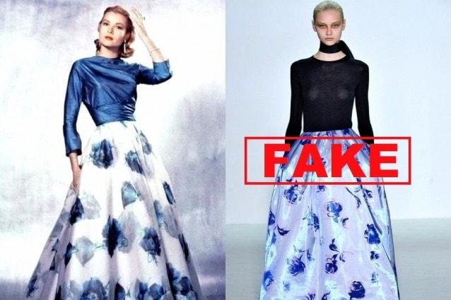 La moda che copia: un blog denuncia i plagi di Prada, Dior e Céline