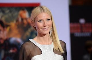 "Gwyneth Paltrow senza slip per il lancio di ""Iron man 3"" (FOTO)"