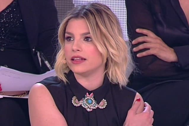 Emma Marrone, il look per la quarta puntata di Amici 2013