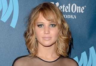 Jennifer Lawrence, il nuovo taglio della star