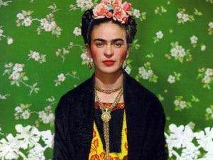 """""""L'apparenza inganna"""", l'arte di Frida Kahlo attraverso i suoi vestiti"""