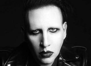 L'ultima trasgressione di Saint Laurent? Marilyn Manson come testimonial