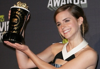 MTV Movie Awards 2013: i look delle star sul red carpet