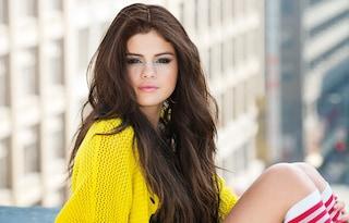 Selena Gomez in versione sporty per Adidas (FOTO)