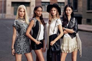 """""""The New Icons"""", la collezione di H&M ispirata alle icone della moda"""